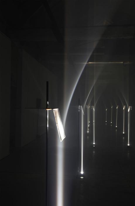 'Arcades', 2012 | Troika (Eva Rucki, Sebastien Noel, Conny Freyer)