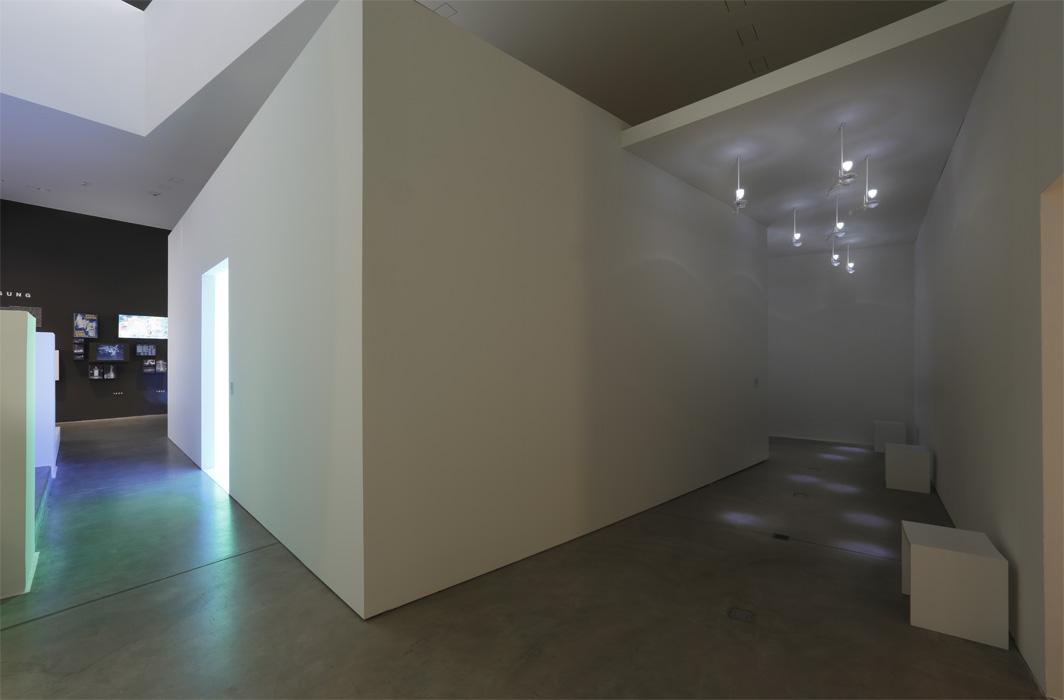 'Lightopia', 2014 | Troika (Eva Rucki, Sebastien Noel, Conny Freyer)