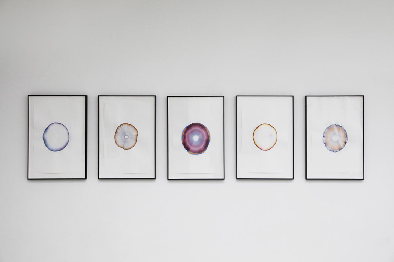 'Small Bangs', 2013 | Troika (Eva Rucki, Sebastien Noel, Conny Freyer)