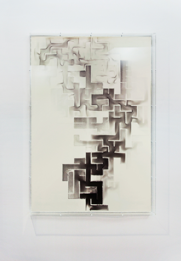 'Labyrinth', 2014 | Troika (Eva Rucki, Sebastien Noel, Conny Freyer)