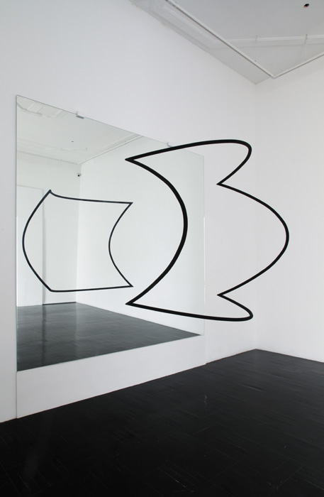 'Squaring The Circle', 2013 | Troika (Eva Rucki, Sebastien Noel, Conny Freyer)