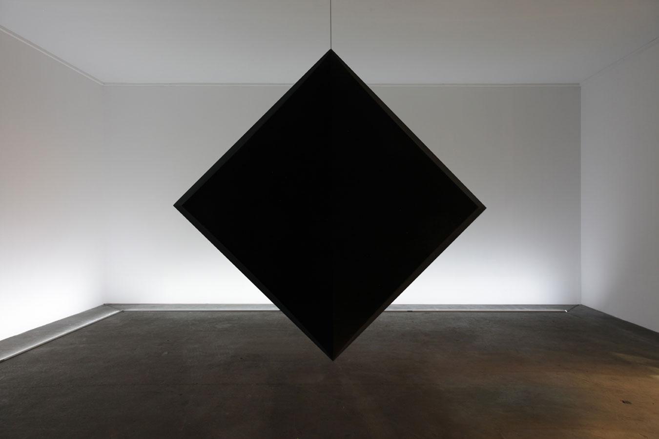 'Dark Matter', 2014 | Troika (Eva Rucki, Sebastien Noel, Conny Freyer)