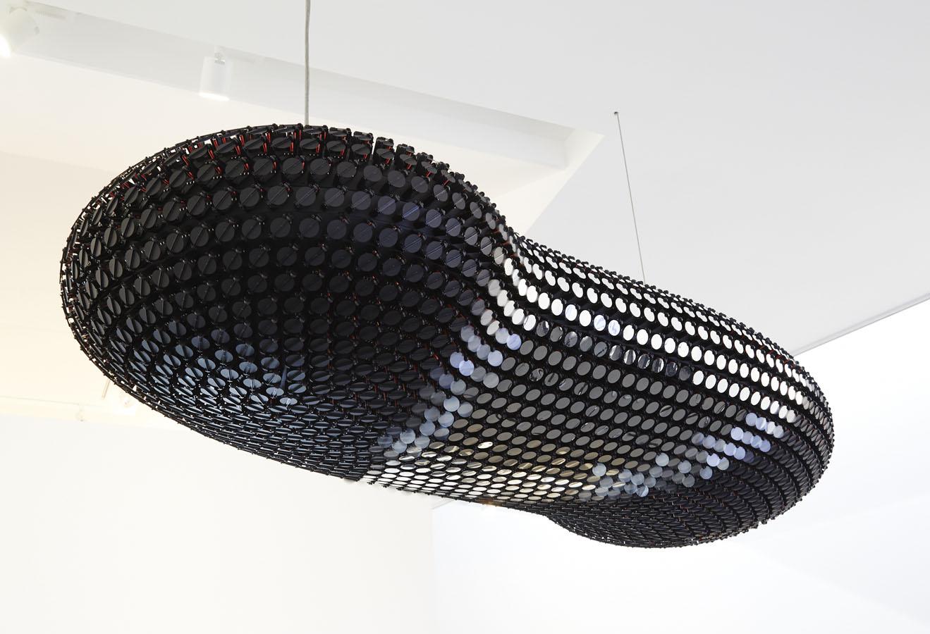 'Cloud', 2014 | Troika (Eva Rucki, Sebastien Noel, Conny Freyer)