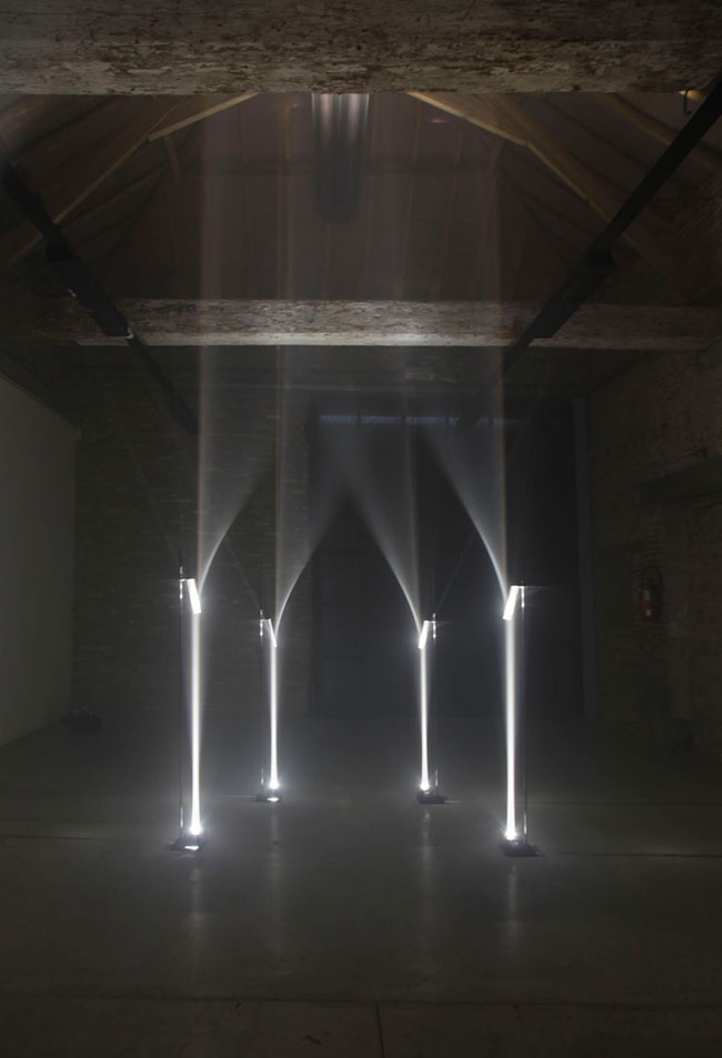 'Suspension of Disbelief', 2013 | Troika (Eva Rucki, Sebastien Noel, Conny Freyer)