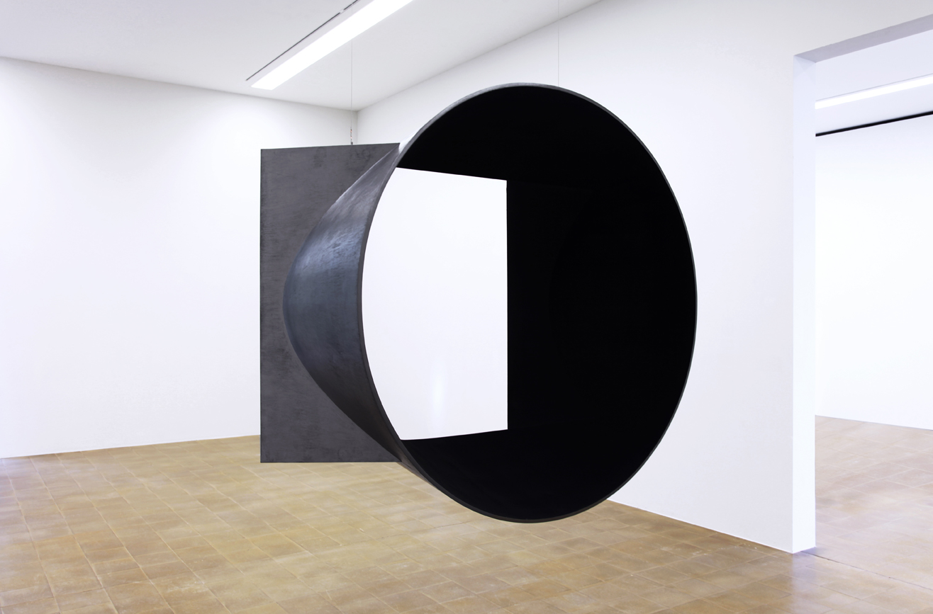 'Polar Spectrum', 2015 | Troika (Eva Rucki, Sebastien Noel, Conny Freyer)
