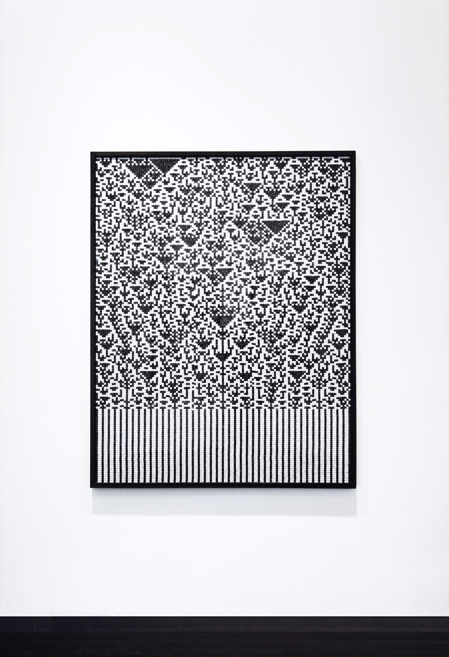 'Hierophany', 2013 | Troika (Eva Rucki, Sebastien Noel, Conny Freyer)