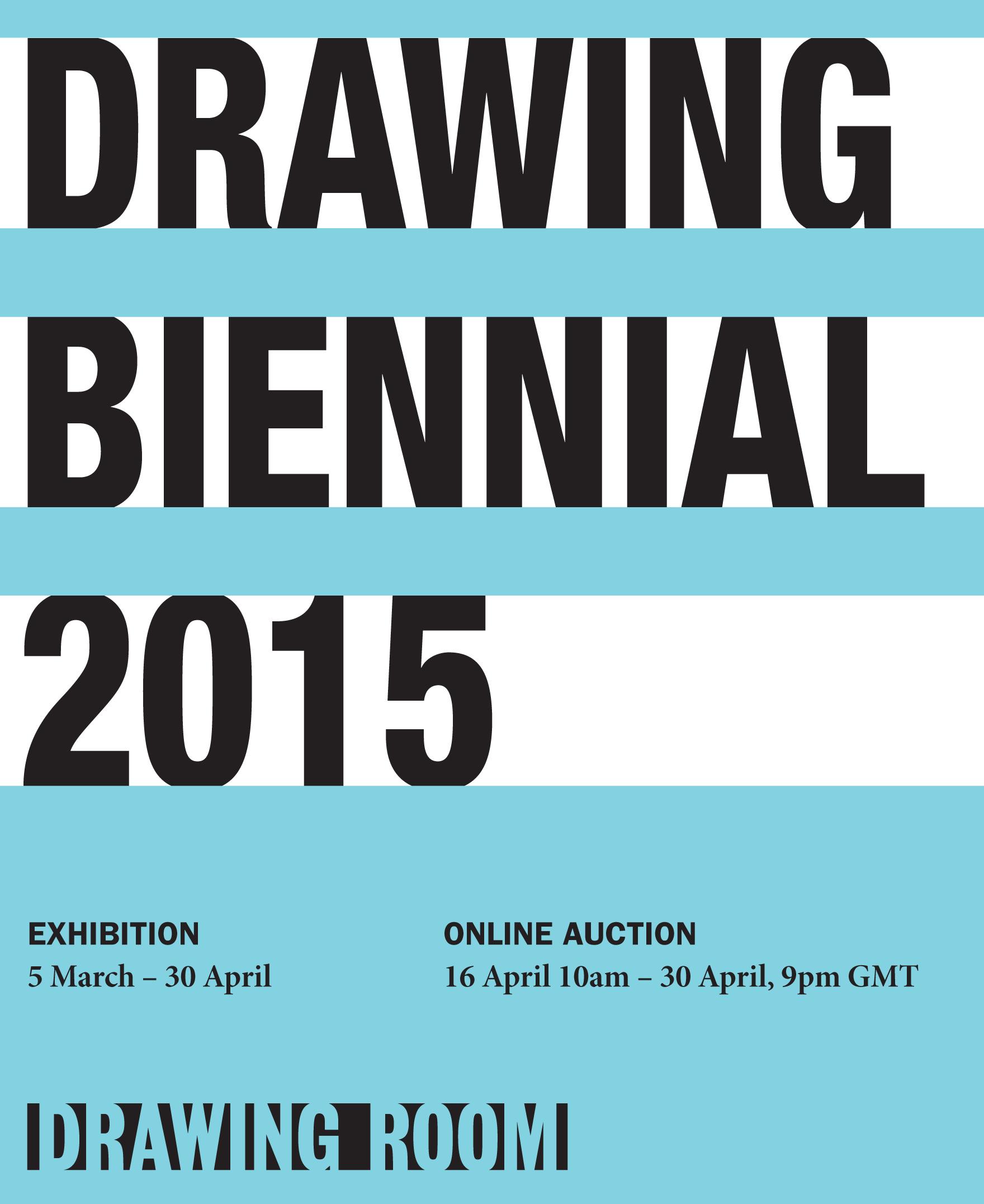 Drawing Biennal
