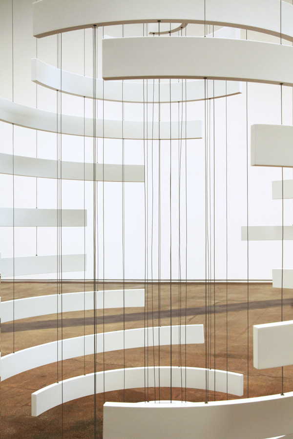 'The Sum of All Possibilities' 2014   Troika (Eva Rucki, Sebastien Noel, Conny Freyer)