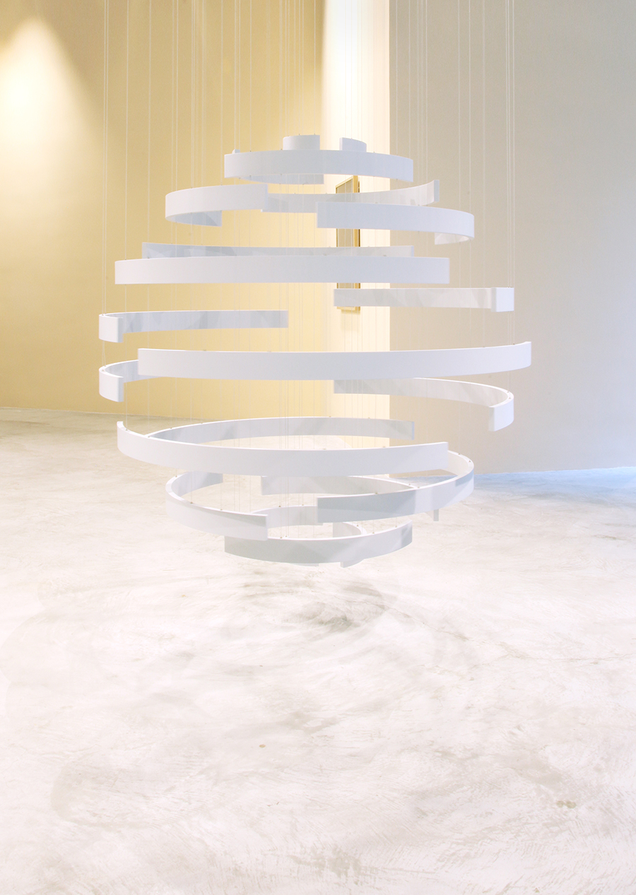 'The Sum of all possibilities', 2014 | Troika (Eva Rucki, Sebastien Noel, Conny Freyer)