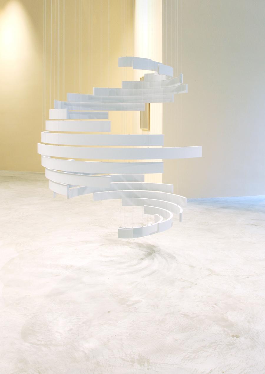 'The Sum of all Possibilities', Galerie Huit, Hong Kong, 2016, Troika (Sebastien Noel, Eva Rucki, Conny Freyer)
