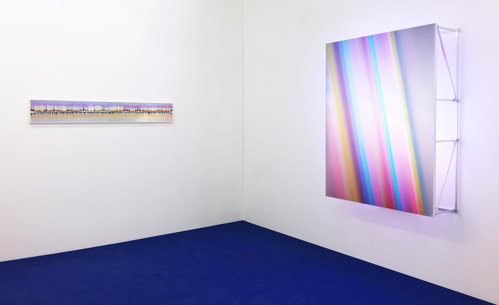 Art Rotterdam, 2017, Troika | Eva Rucki, Conny Freyer, Sebastien Noel)