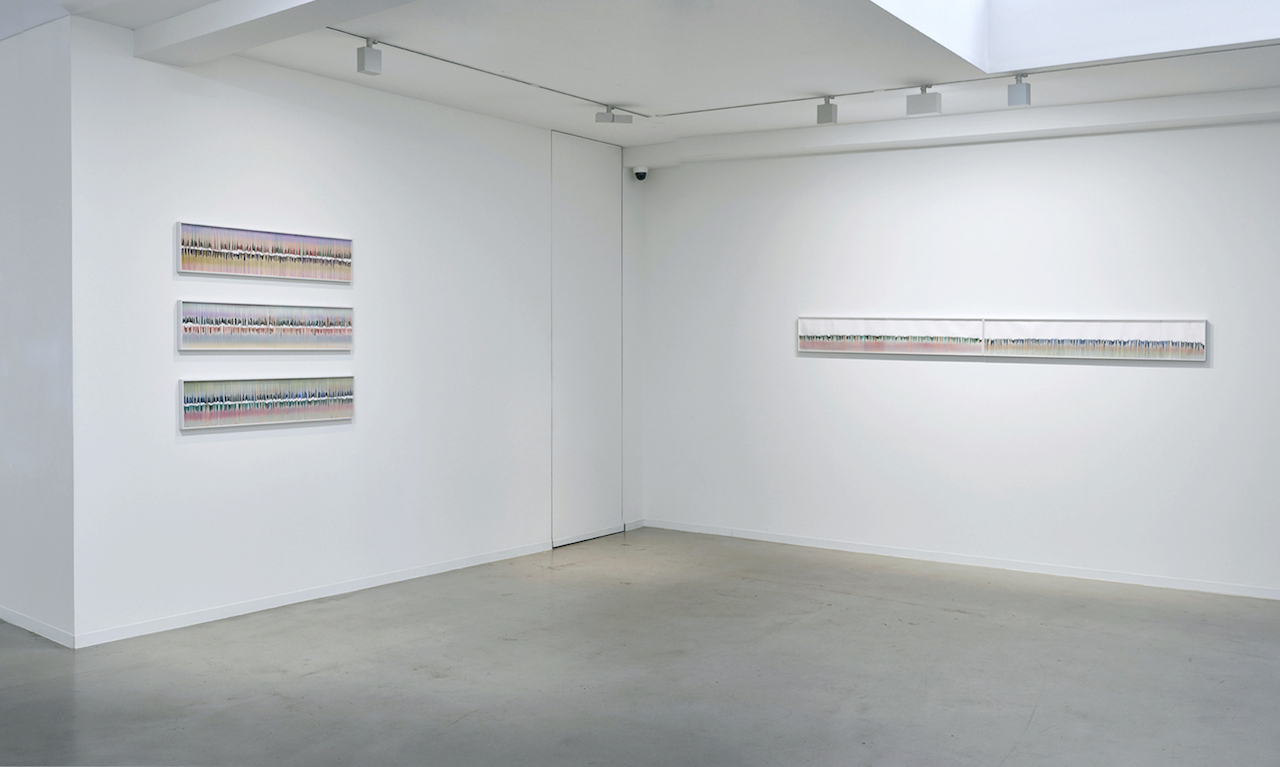 'Glitches', 2017 | Troika (Conny Freyer, Eva Rucki, Sebastien Noel)