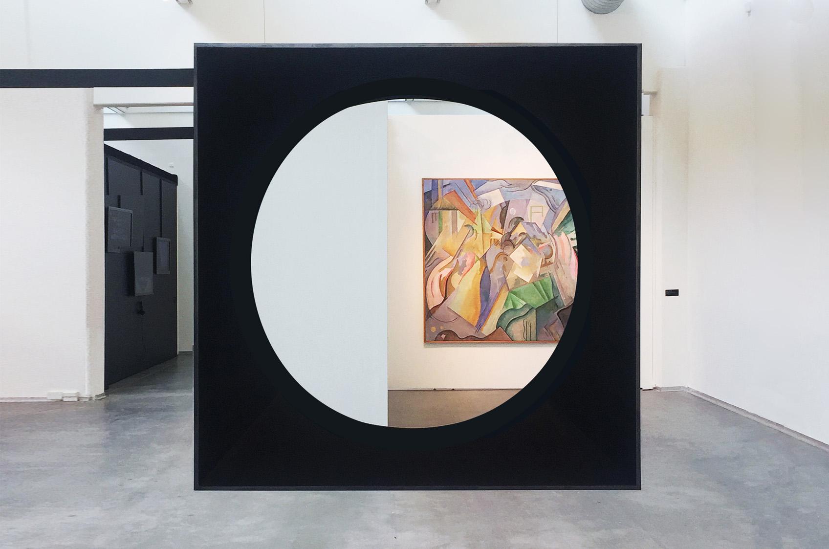'Polar Spectrum', 2015   Troika (Conny Freyer, Eva Rucki, Sebastien Noel)
