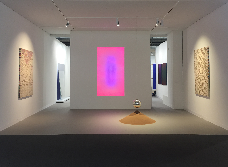 'Art Basel', 2019   Troika (Conny Freyer, Eva Rucki, Sebastien Noel)