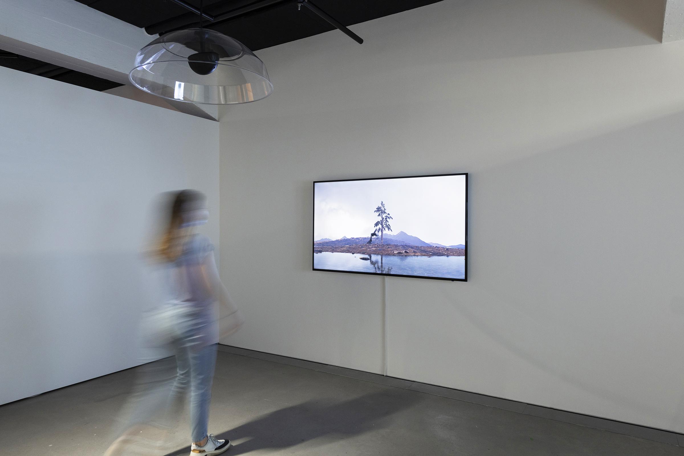 'Terminal Beach', 2020 | Troika (Eva Rucki, Sebastien Noel, Conny Freyer)