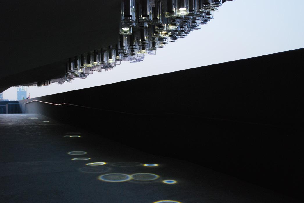 'Light Rain', 2010 | Troika (Eva Rucki, Sebastien Noel, Conny Freyer)
