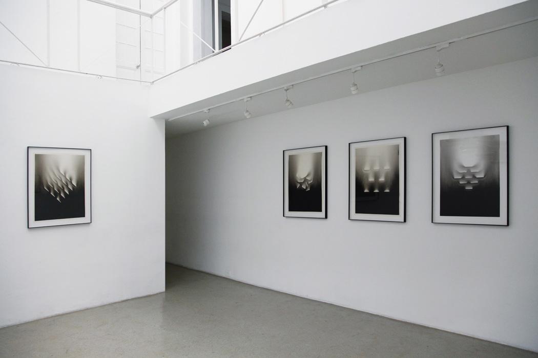 'Black Dust', 2013   Troika (Eva Rucki, Sebastien Noel, Conny Freyer)