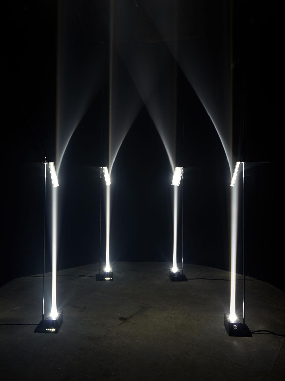 'Suspension of Disbelief', 2013 | Troika (Conny Freyer, Eva Rucki, Sebastien Noel)