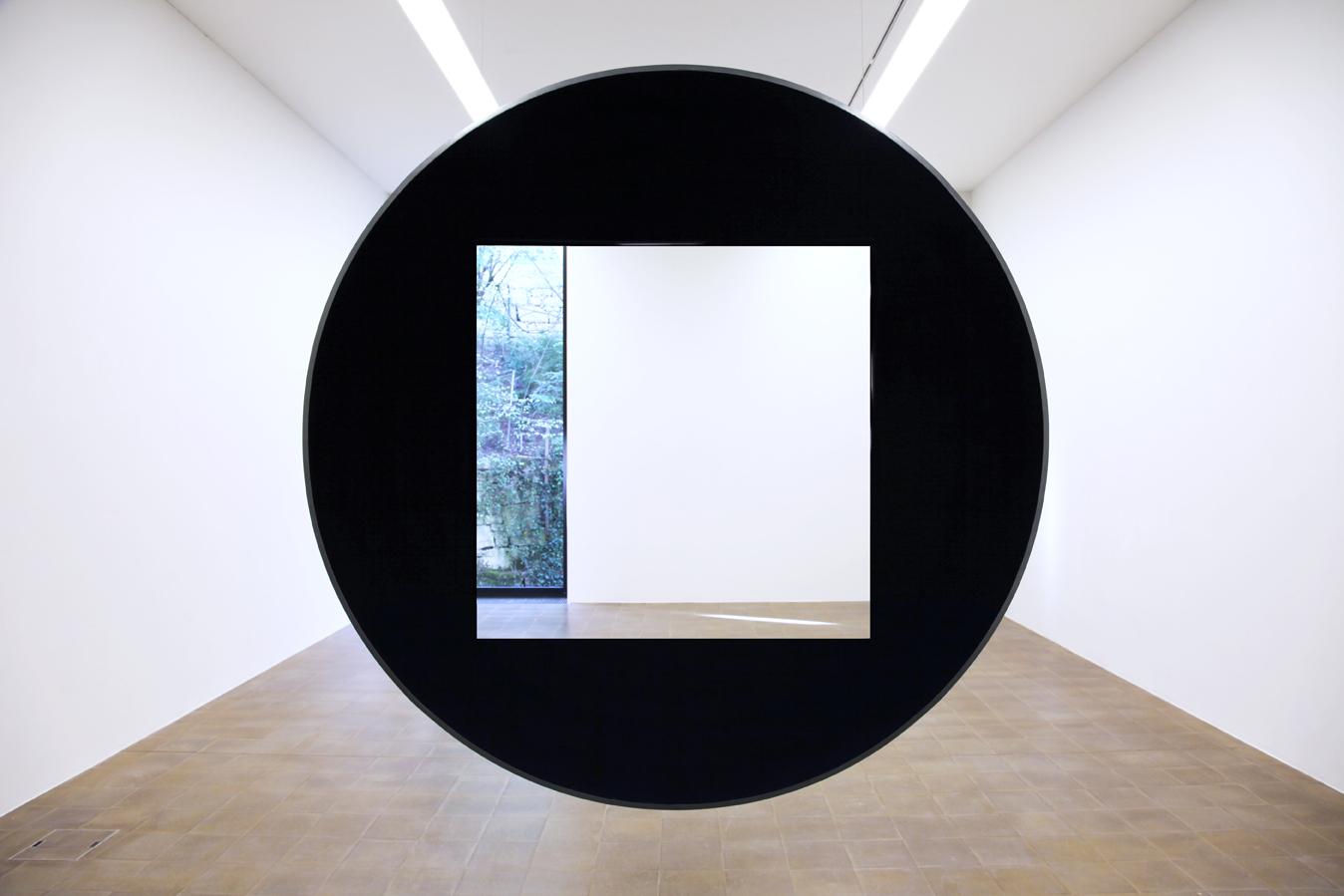'Polar Spectrum', 2015   Troika (Eva Rucki, Sebastien Noel, Conny Freyer)