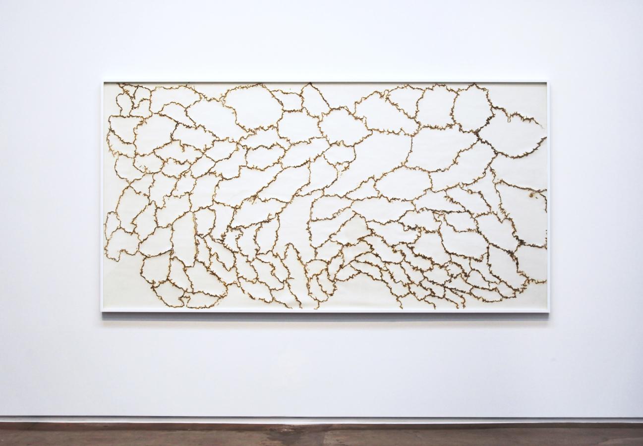 'Cartography of Control', 2014 | Troika (Eva Rucki, Sebastien Noel, Conny Freyer)