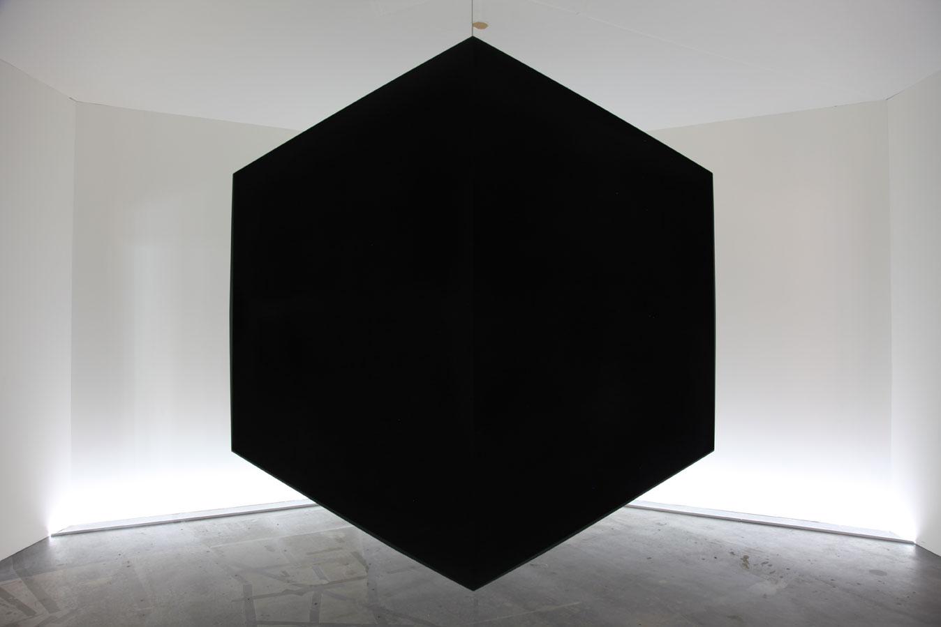 'Dark Matter', 2014   Troika (Conny Freyer, Eva Rucki, Sebastien Noel)