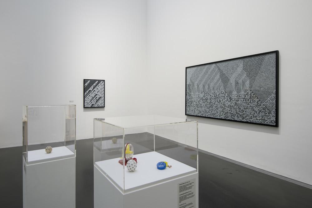 '[un]expected: The Art of Chance' | Troika (Conny Freyer, Eva Rucki, Sebastien Noel)