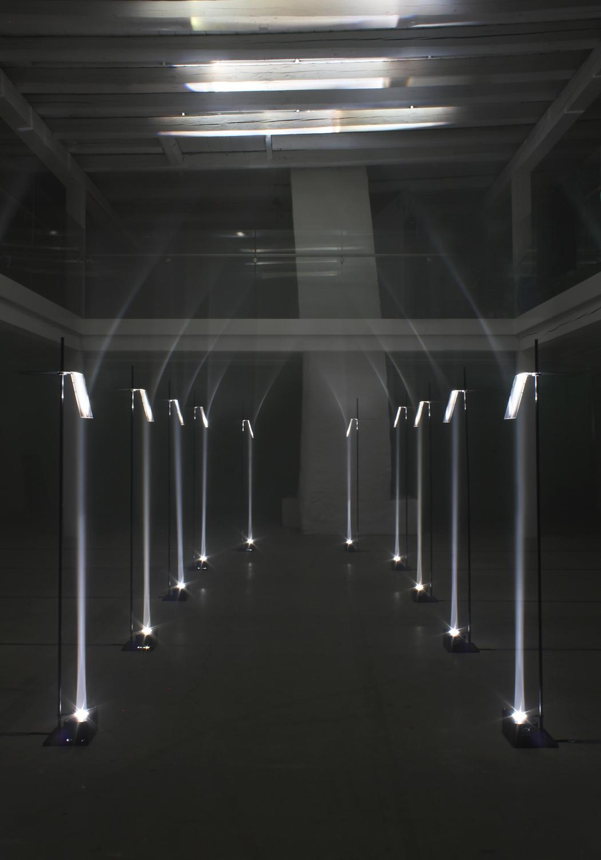 Arcades', 2017 | Troika (Conny Freyer, Eva Rucki, Sebastien Noel)