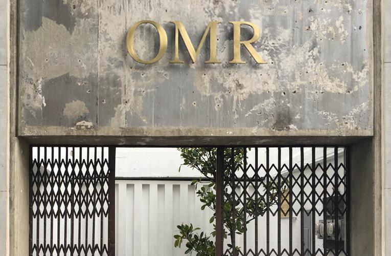 Galería OMR | Troika (Conny Freyer, Eva Rucki, Sebastien Noel)
