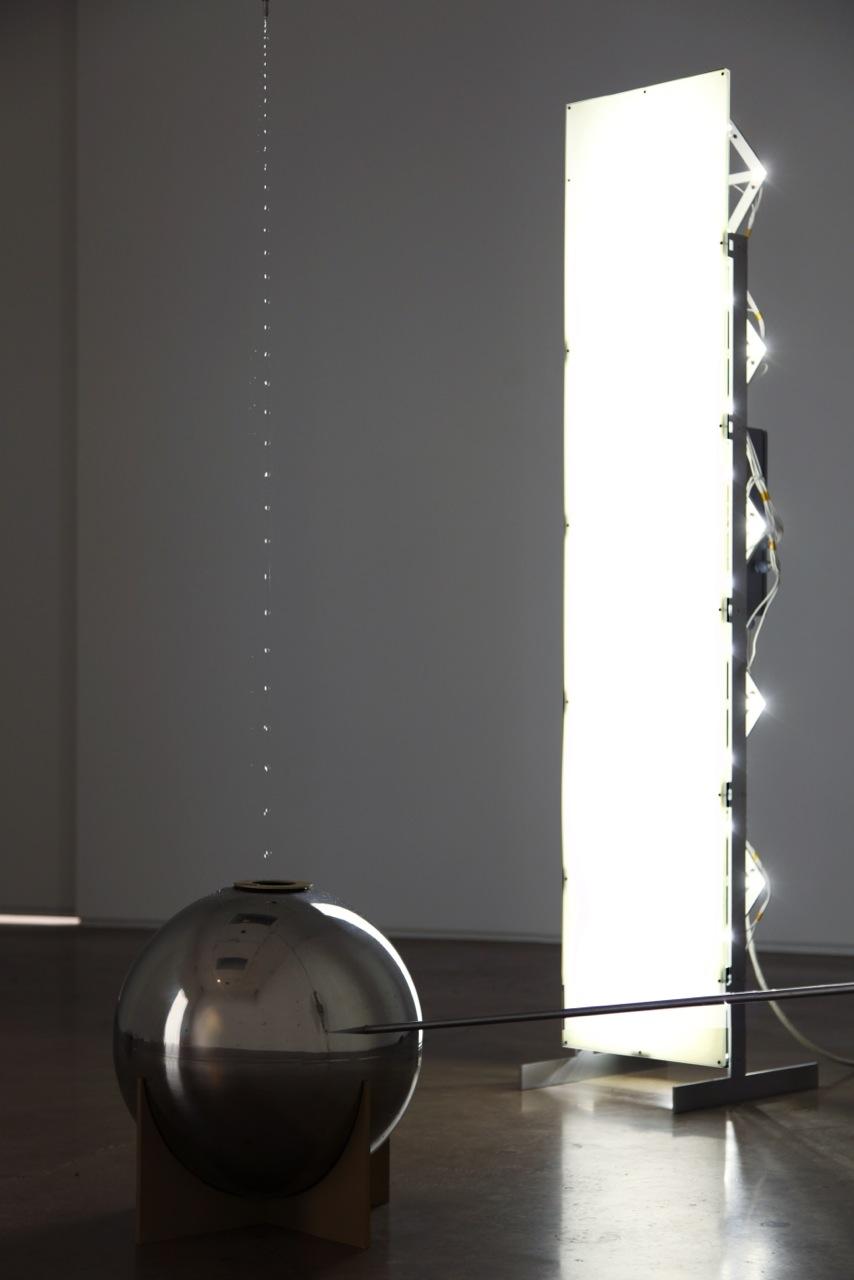 'Testing Time', 2014 | Troika (Eva Rucki, Sebastien Noel, Conny Freyer)
