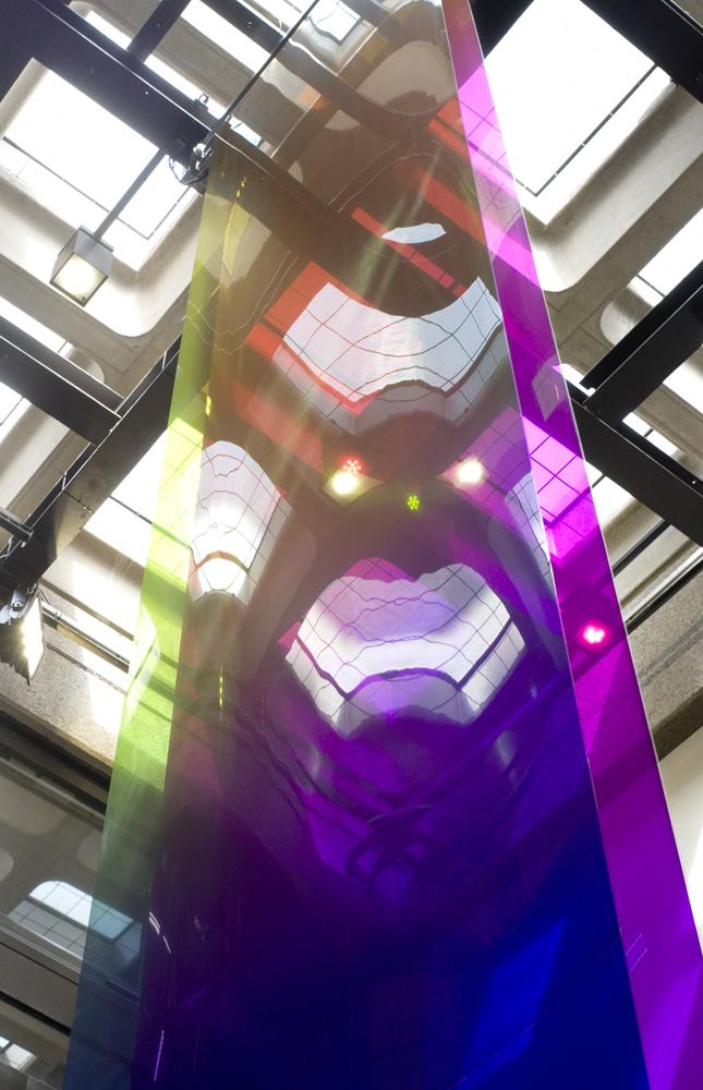 'Borrowed Light', 2018 | Troika (Conny Freyer, Eva Rucki, Sebastien Noel)