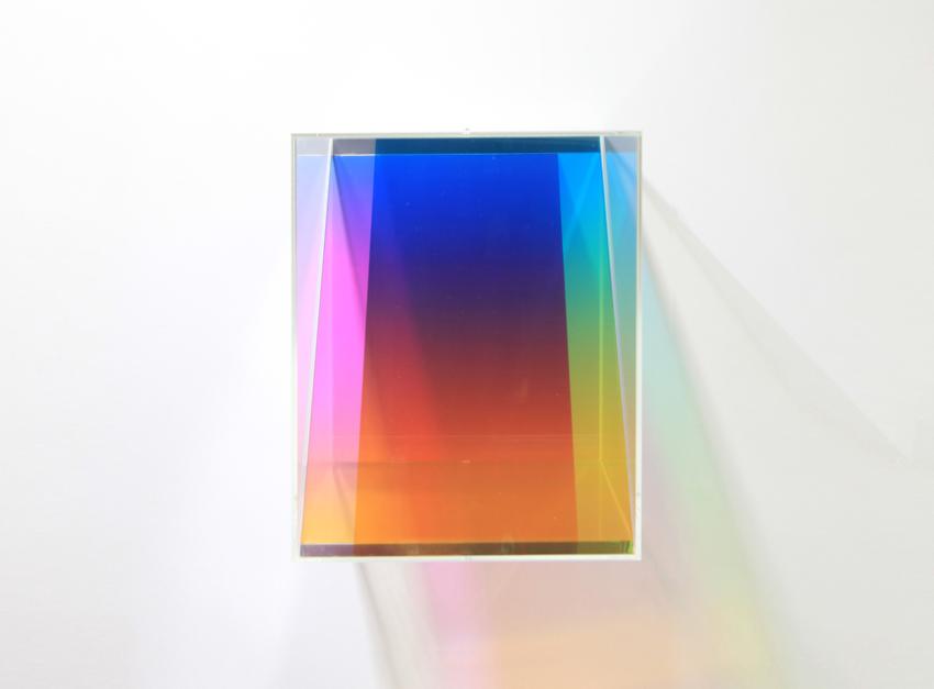 'Borrowed Light', 2018 | Troika (Eva Rucki, Sebastien Noel, Conny Freyer)