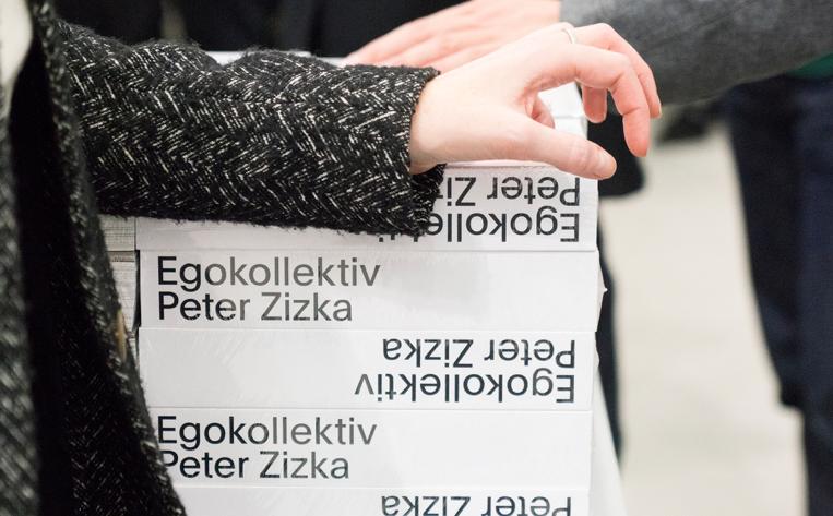 »Egokollektiv«, 2018 / Troika