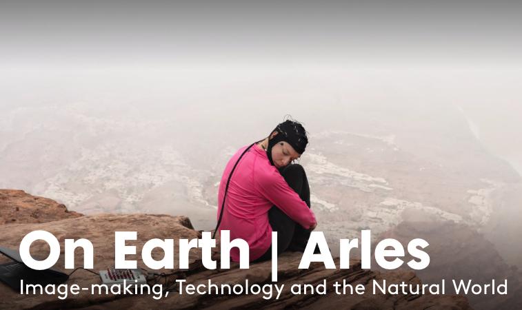Troika (Conny Freyer, Eva Rucki, Sebastien Noel) »On Earth – Image-making, Technology and the Natural World«