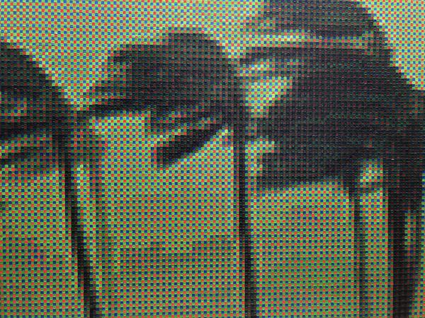 Troika, 'Irma Watched Over by Machines', 2019 | Troika (Conny Freyer, Eva Rucki, Sebastien Noel)