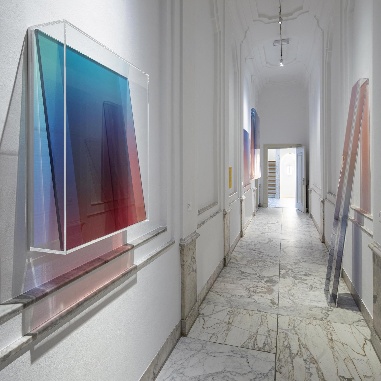 'Borrowed Light', 2019 | Troika (Conny Freyer, Eva Rucki, Sebastien Noel)